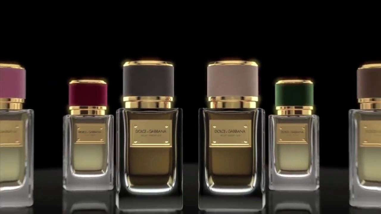 Dolce Gabbana Velvet Desert Oud and Dolce Gabbana Velvet Tender ... 3b3af3921e6d
