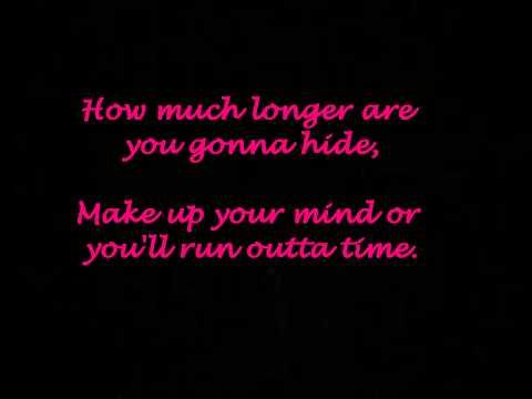 Inevitable- Jessie James Lyrics