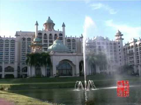 KUL_Mines Resort Hotel Kuala Lumpur Part1/3