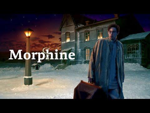 """Морфий"" с английскими субтитрами   ""Morphine"" with english subtitles"