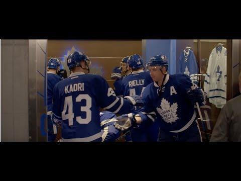 Toronto Maple Leafs  2017-18 Season Promo