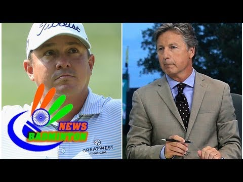 'shut his f–king mouth': jason dufner feuds with golf analyst