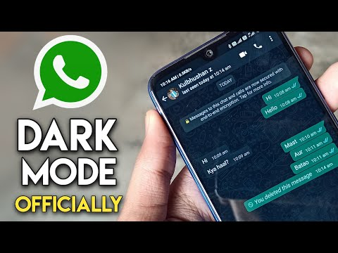 whatsapp-dark-mode-in-android-officially-😯-no-root