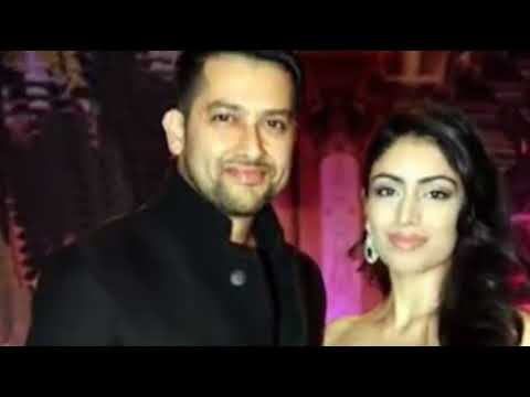 Indian film actor, producer and model Aftab shivdasani wife and kids Photos
