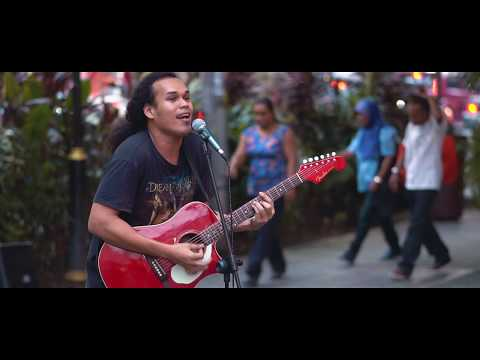 Still Loving You  - Cover by Sentuhan Buskers