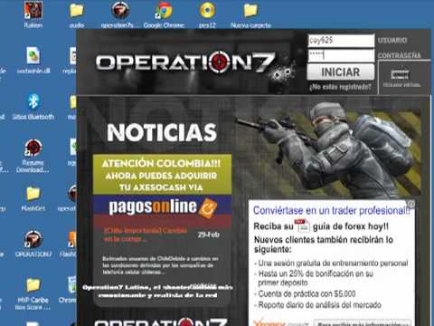 Thumbnail: REGALO CUENTA DEL OPERATION 7