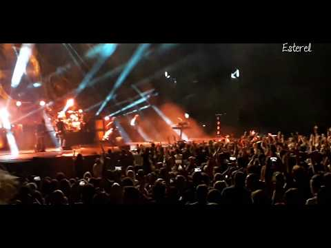Evanescence in Verona [FULL CONCERT] 02/09/19