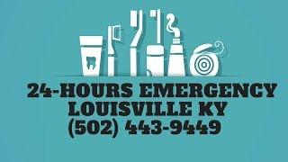 Urgent Dental Care Louisville Kentucky | Emergency Dentist KY | (502) 443-9449