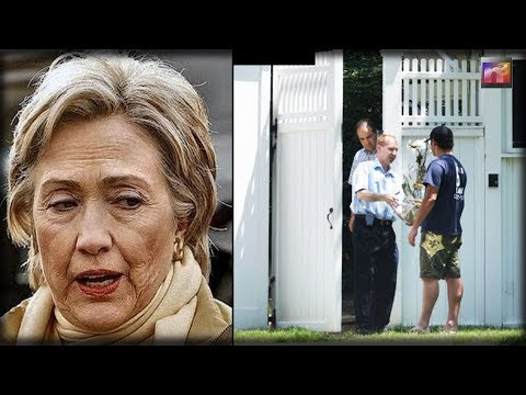 Hillary's Hell Is About To Break Loose! Subpoenas Have Been SENT!