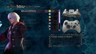 Devil May Cry 4 Special Edition - PLAY WITH ANY CONTROLLER / GAMEPAD On PC (Tutorial)