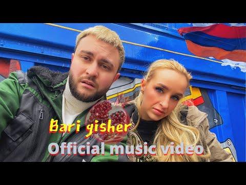 BespaLOV - Bari Gisher - Armenia 🇦🇲 - Promo SONG