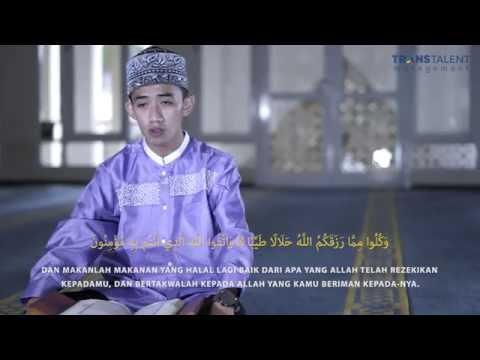#QuranWeekly Ustadz Syam - Al Maidah