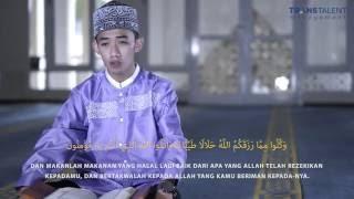 Quranweekly Ustadz Syam  Al Maidah