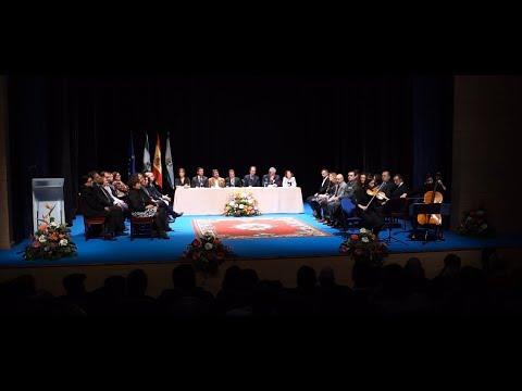 """Familia, solidaridad, cultura y deporte, """"pilares"""" de San Ildefonso 2019"""