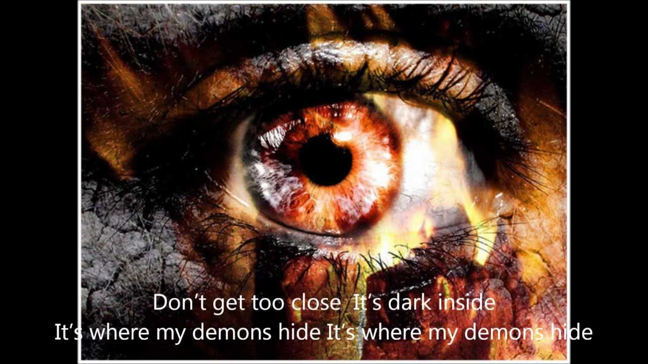 Demons by Imagine Dragons (music video) - YouTube