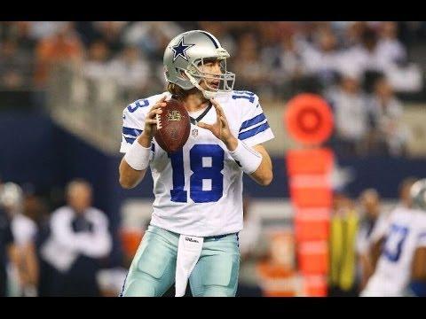Philadelphia Eagles beat Dallas Cowboys 24-22! Kyle Orton Throws 4th Quarter Interception!