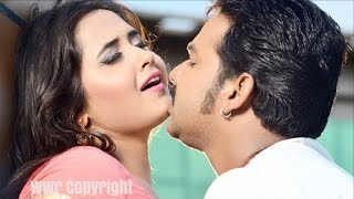 Download Hindi Video Songs - Sarkela Chunari | BHOJPURI HOT SONG | PAWAN SINGH, KAJAL RAGHWANI