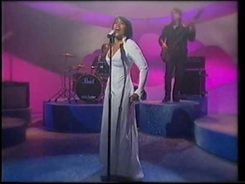 Kate Ceberano  I Wont Let You Down  Hey Hey Its Saturday 1999