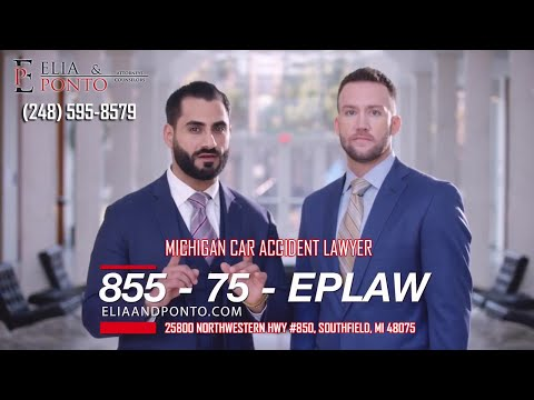 Michigan Car Accident Lawyer | The Elia & Ponto Law Firm ( Detroit Car Accident Lawyer )