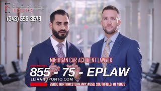 The Elia & Ponto Law Firm ( Michigan Car Accident Lawyer / Detroit Car Accident Lawyer)