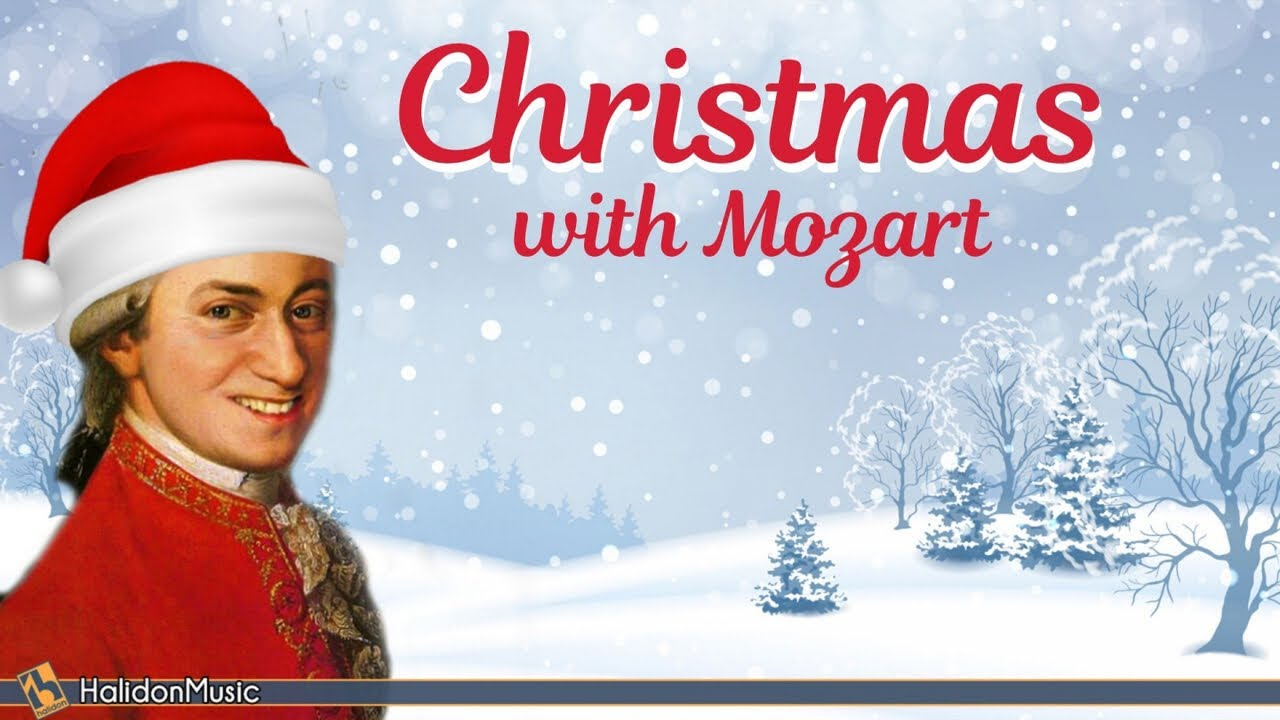 Christmas With Mozart Classical Music Youtube