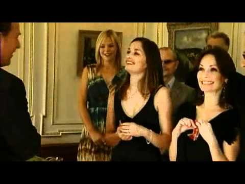 The Corrs - Member of the Order of the British Empire (MBE)