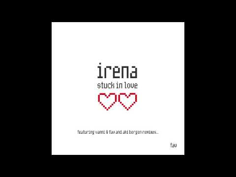 PREVIEW: Irena 'Stuck In Love' (Vanni & Fav's Discopop RMX) Favouritizm