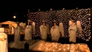 December 12th, 2014-Live Nativity