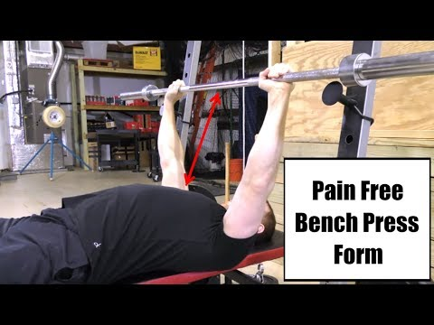 proper-bench-press-form---correct-setup-and-technique