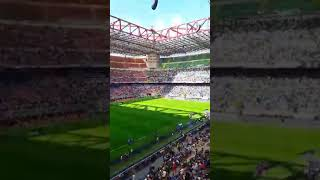 Video Gol Pertandingan Inter Milan vs Genoa