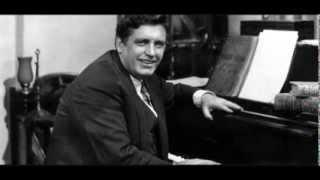 "John McCormack - ""Jesu, Joy of Man's Desiring"" (Bach; 1941)"