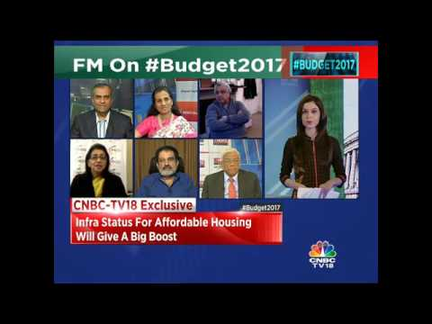 #Budget2017: India's Best Experts Give Their Verdict