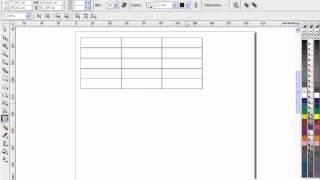 лекция 68: Таблицы. Форматирование таблиц