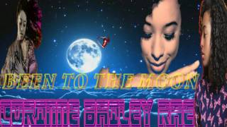 CORINNE BAILEY RAE (BEEN TO THE MOON) BY JAZZKAT GROOVES