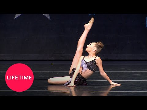 "Dance Moms: Maddie's Solo ""The Judgment"" (Season 5) 