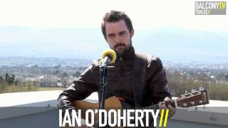 IAN O'DOHERTY - THE TEMPTATION OF EVE (BalconyTV)