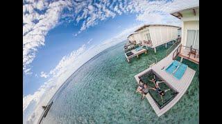 Room Tour - Holiday Inn Resort Kandooma Maldives