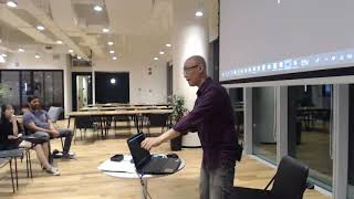 Foundation for Emails - James Lee - Talk.CSS #33