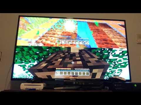 Episode two Minecraft gameplay