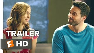 The Resurrection of Gavin Stone Official Trailer 1 (2017) - Brett Dalton Movie
