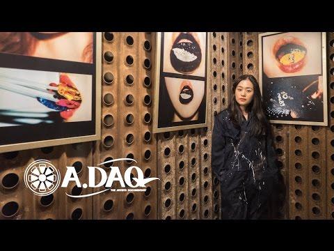 """제 23 화 """"Artist documentary"""" – Lip Artwork Artist  – Lollyjin"""