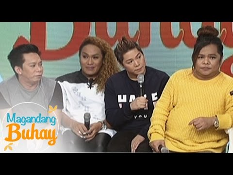 Magandang Buhay: Negi's friends' message for him