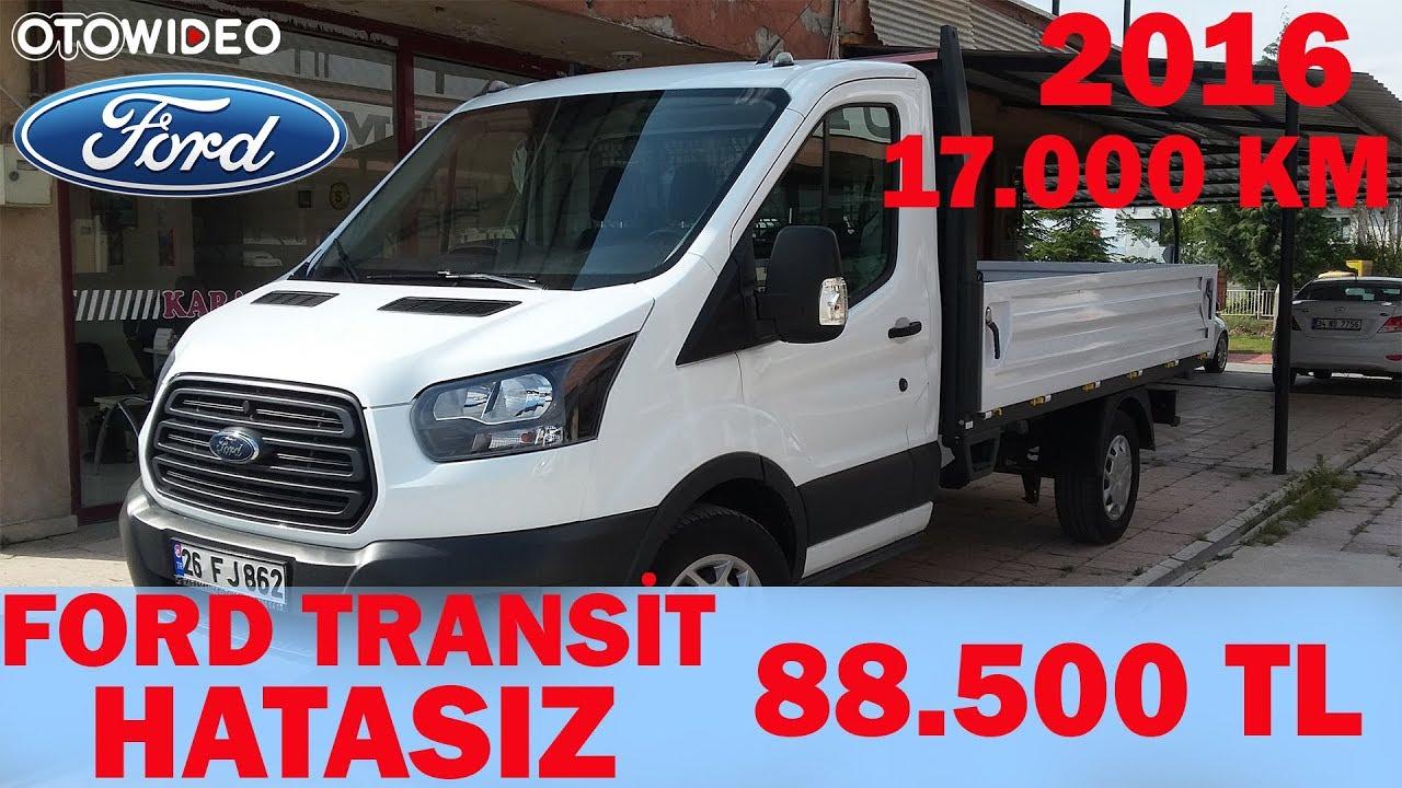 satildi ford trucks transit 350 m satilik ikinci el otowideo com