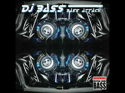 B.Infinite & DJ Bass - Bass Melodys (Low-Bass)