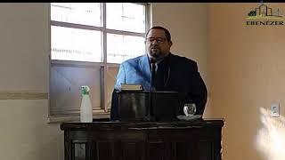 Família Ebenézer - Culto da Ressurreição