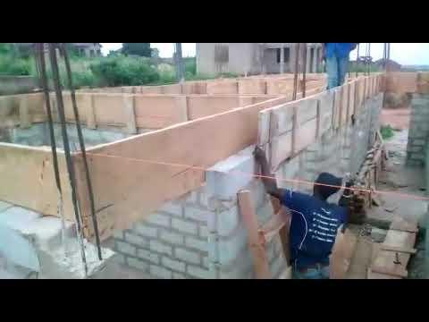 Building In Ghana Myself-8