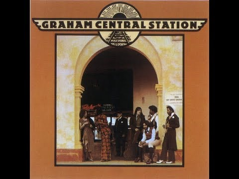 Graham Central Station - Hair (1974) mp3
