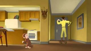 Georges, le petit curieux : sur la piste de l'éléphant - Bande Annonce (VF)