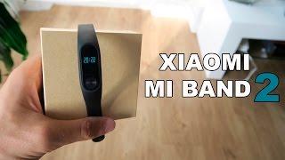 Xiaomi Mi Band 2, todo lo que necesitas saber