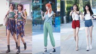 Style Đường Phố Cực Chất Của Giới Trẻ Trung Quốc #46
